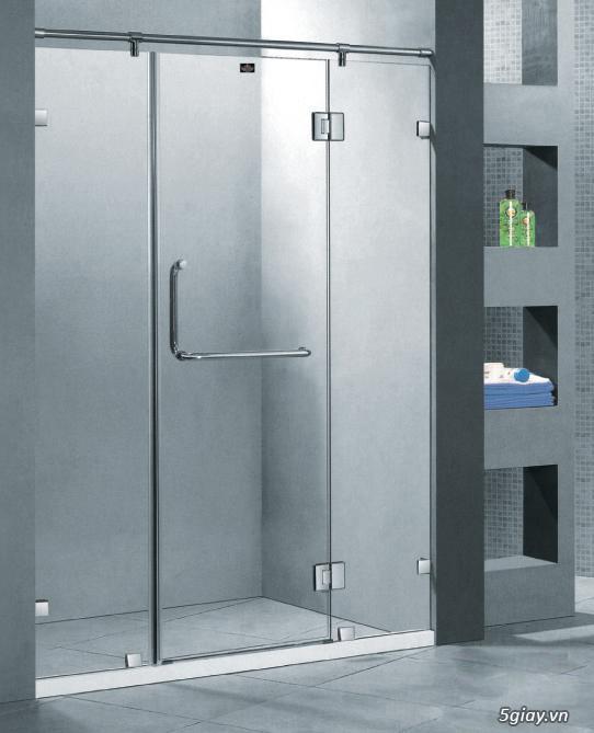Cửa Kính Phòng Tắm - 4