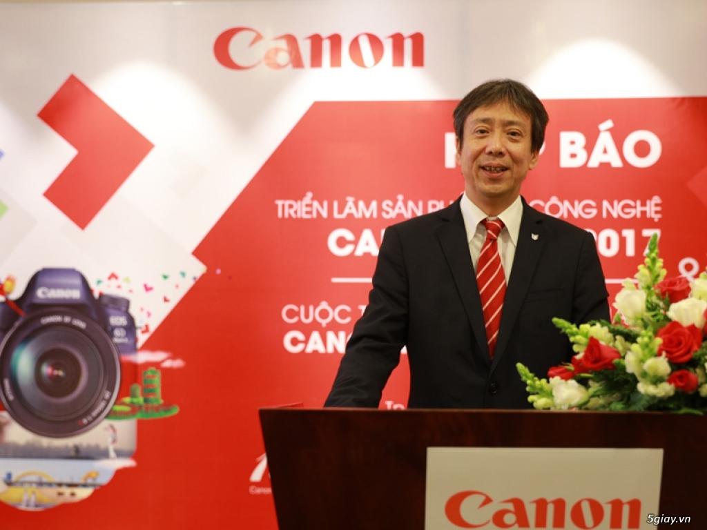 Sắp diễn ra triển lãm Canon EXPO ngày 26/10 tại SVĐ Hoa Lư - 207352