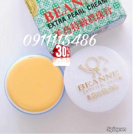 Kem Cây kèn Beanne Cream - Sale Off 30% gọi ngay 0911115486 để nhận KM - 1