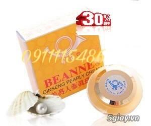 Kem Cây kèn Beanne Cream - Sale Off 30% gọi ngay 0911115486 để nhận KM