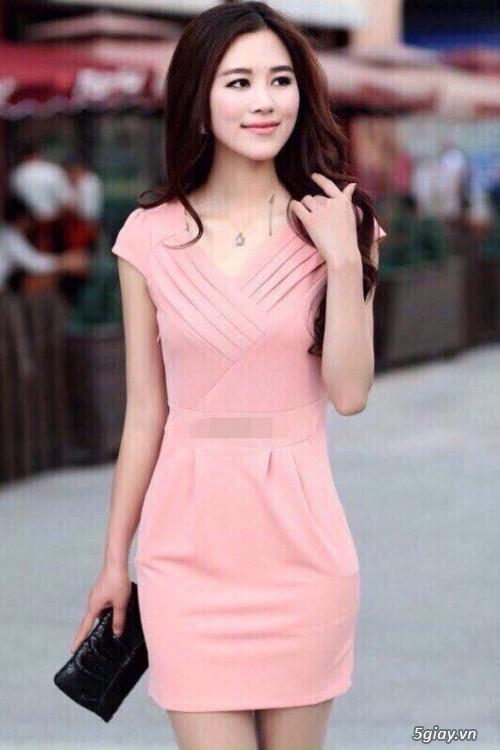 Chuyên Cung Cấp Sỉ & Lẻ Đầm - Váy Các Loại - 15