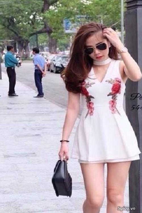Chuyên Cung Cấp Sỉ & Lẻ Đầm - Váy Các Loại - 6