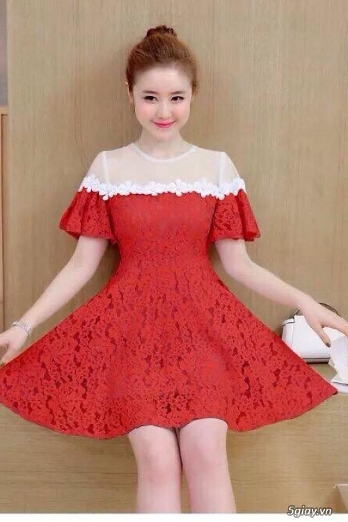 Chuyên Cung Cấp Sỉ & Lẻ Đầm - Váy Các Loại - 2