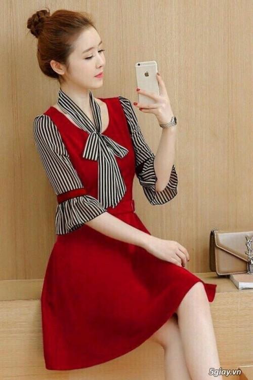 Chuyên Cung Cấp Sỉ & Lẻ Đầm - Váy Các Loại - 16