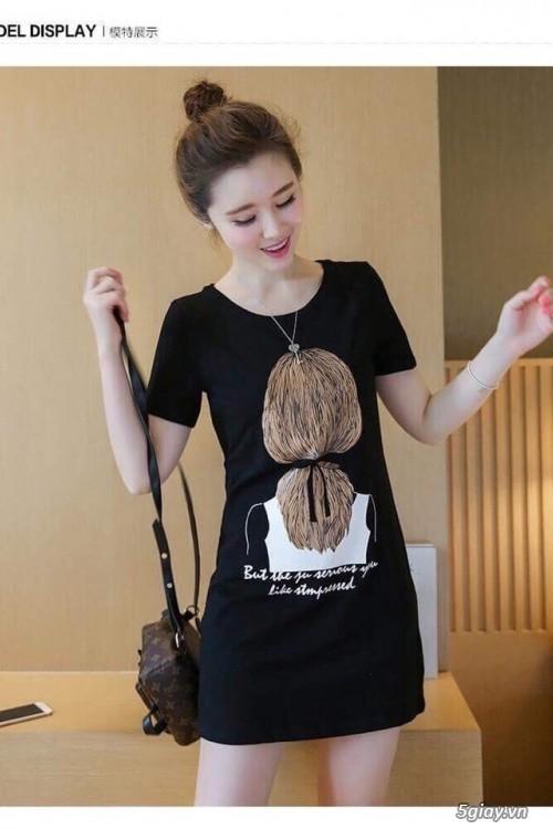 Chuyên Cung Cấp Sỉ & Lẻ Đầm - Váy Các Loại - 7