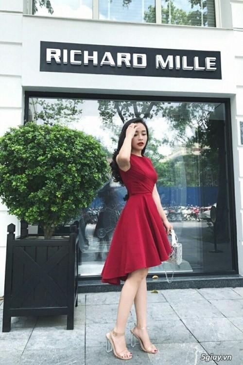 Chuyên Cung Cấp Sỉ & Lẻ Đầm - Váy Các Loại - 10