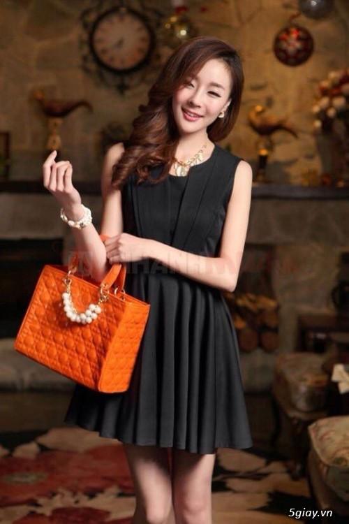 Chuyên Cung Cấp Sỉ & Lẻ Đầm - Váy Các Loại - 3