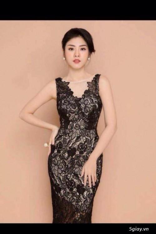 Chuyên Cung Cấp Sỉ & Lẻ Đầm - Váy Các Loại - 13