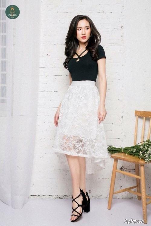 Chuyên Cung Cấp Sỉ & Lẻ Đầm - Váy Các Loại - 12