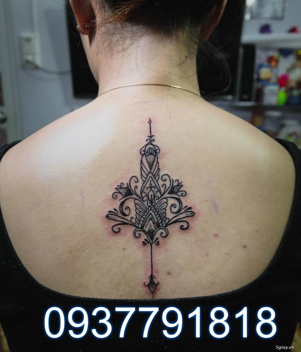 Tattoo88 ----->Địa Chỉ Xăm Nghệ Thuật Giá Rẻ Và Uy Tín Quận 7 - 4