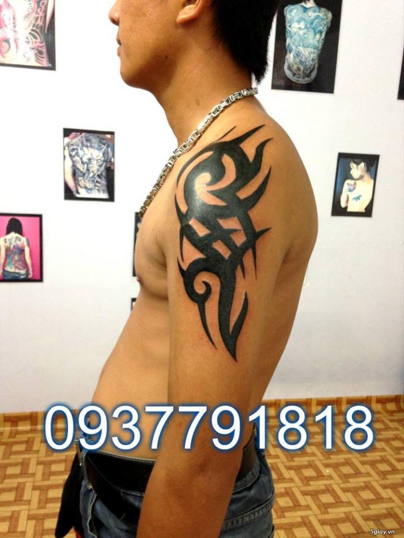 Tattoo88 - xăm nghệ thuật giá rẻ tại quận 7 - 12