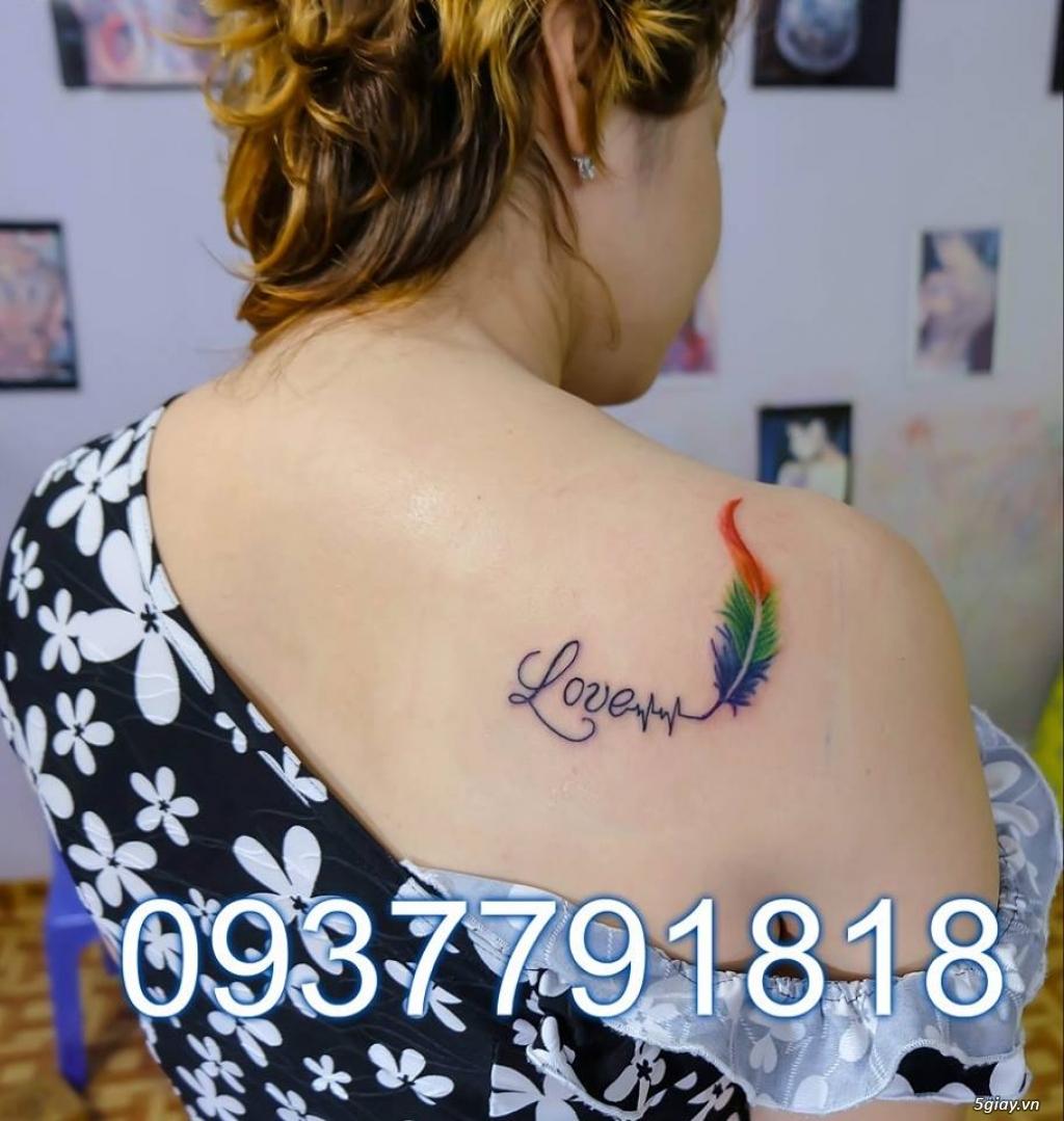 Tattoo88   --->  xăm nghệ thuật giá rẻ tại quận 7 - 14