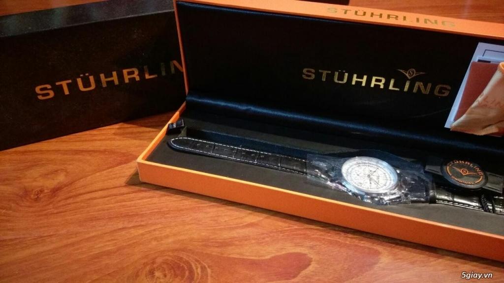 Cần thanh lý vài em đồng hồ giá tốt. New 100% (Fullbox) - 2