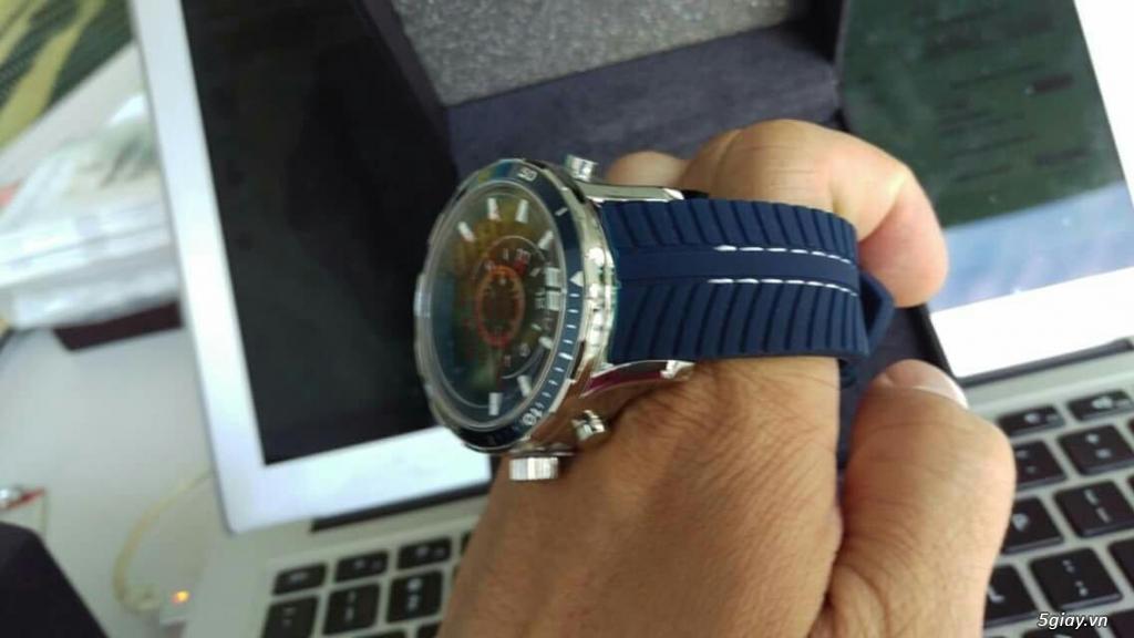 Cần thanh lý vài em đồng hồ giá tốt. New 100% (Fullbox) - 6