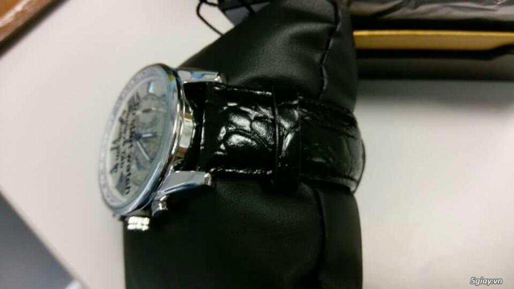 Cần thanh lý vài em đồng hồ giá tốt. New 100% (Fullbox) - 10