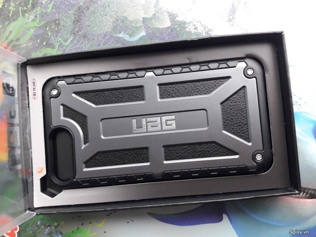 Ốp lưng siêu xịn uag cho iphone 6plus /7plus/8plus - 2