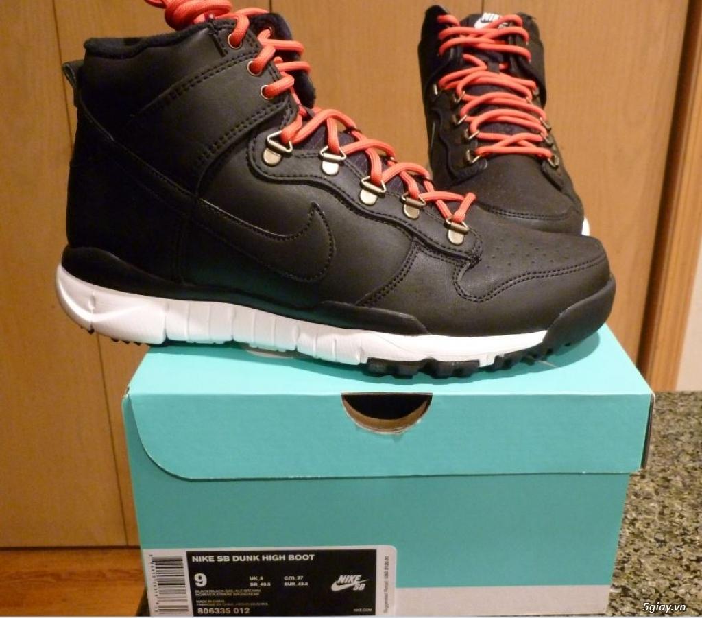 Mình xách/gửi giày Nike, Skechers, Reebok, Polo, Converse, v.v. từ Mỹ. - 9