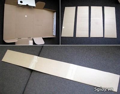 Áo giỏ cho giỏ lan hồ điệp bằng giấy - 207789