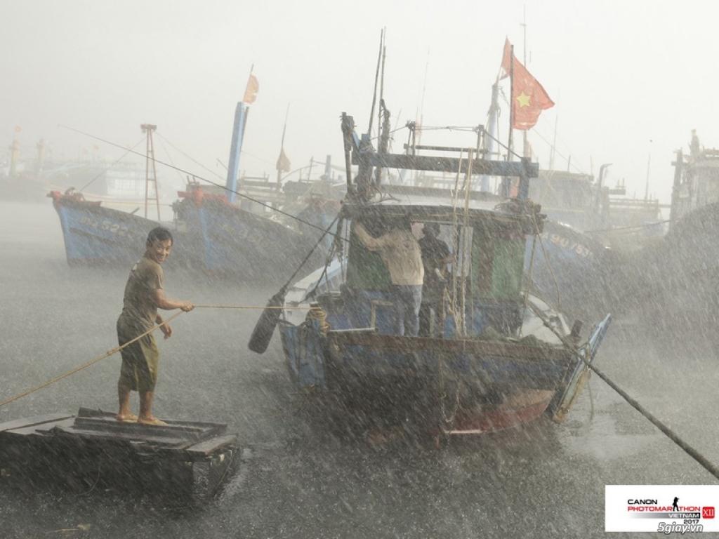 Canon PhotoMarathon tại Đà Nẵng đã có người đoạt giải - 207988