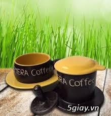 Cà phê Hemera khuyến mại khủng mừng ngày Phụ nữ Việt Nam 20-10
