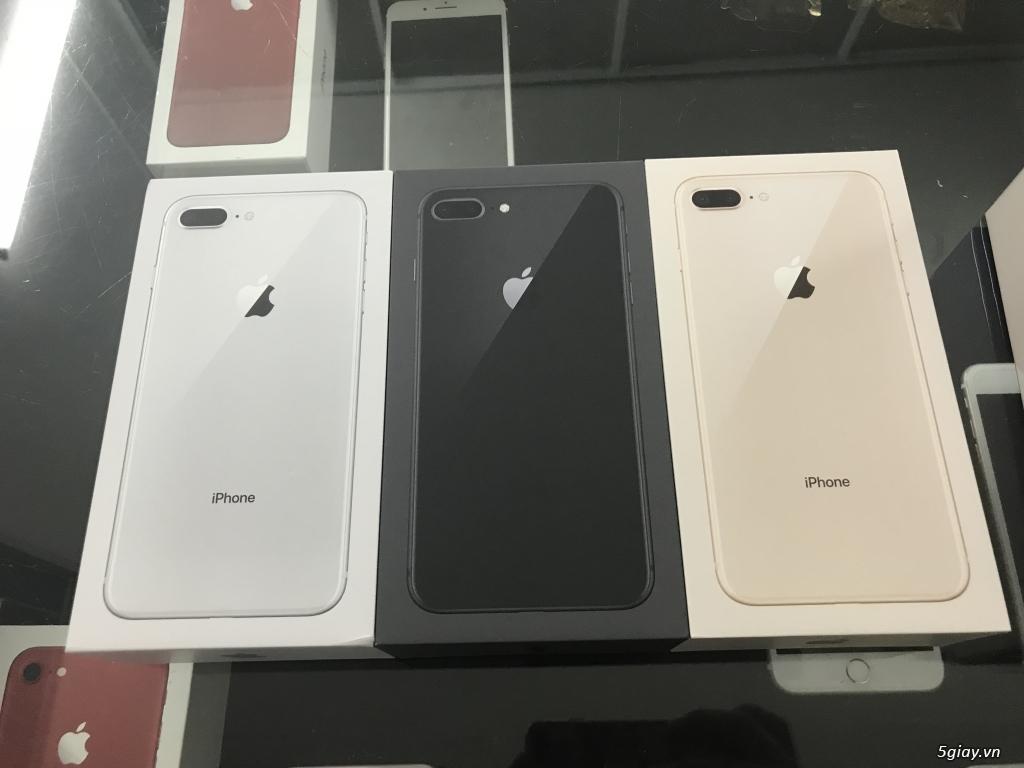 iPhone X -- Ip8 và Ip8 Plus USA giá tốt - 2