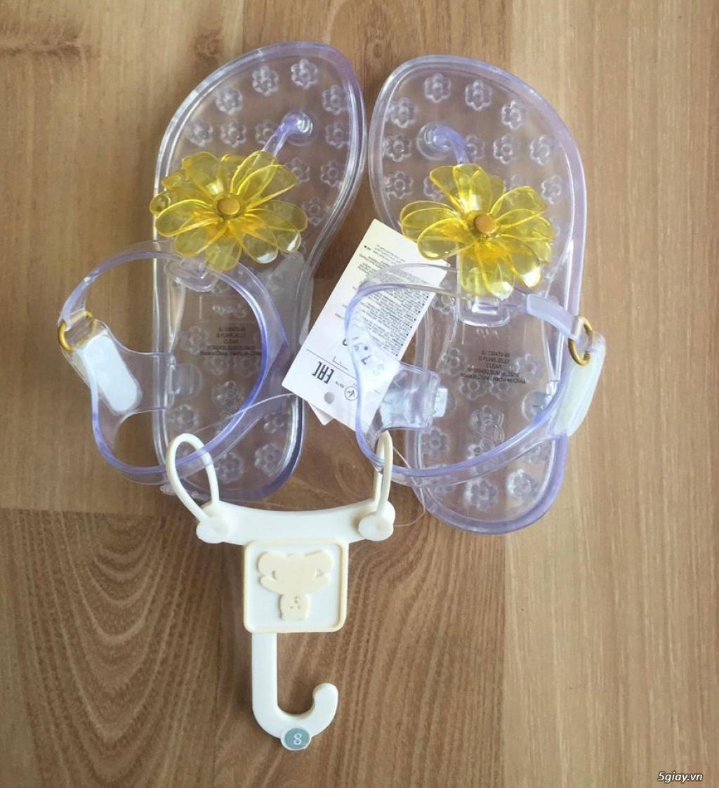 Giày Dép, Phụ Kiện Cho Bé Trai & Bé Gái - 25