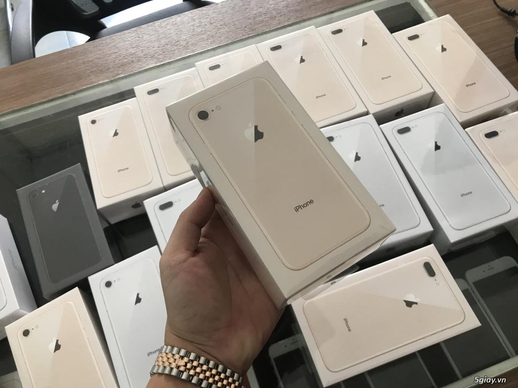 iPhone X -- Ip8 và Ip8 Plus USA giá tốt - 7