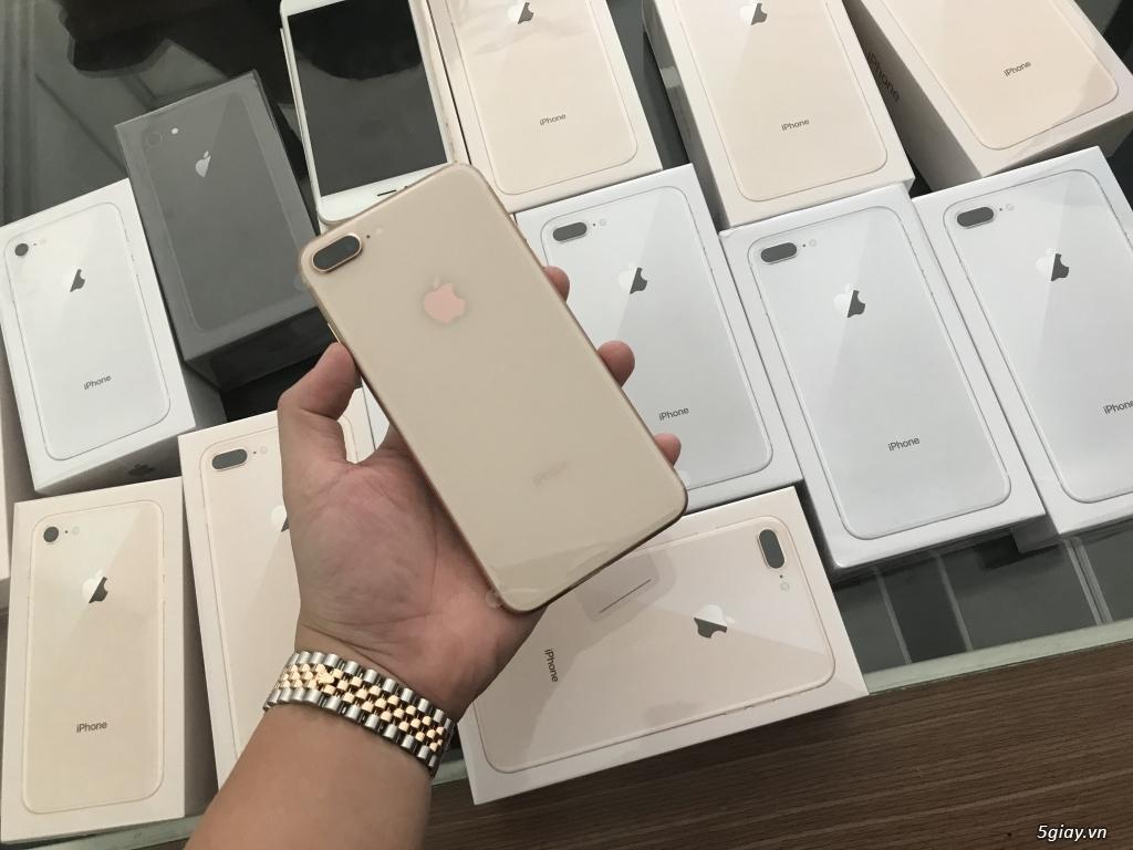 iPhone X -- Ip8 và Ip8 Plus USA giá tốt - 5