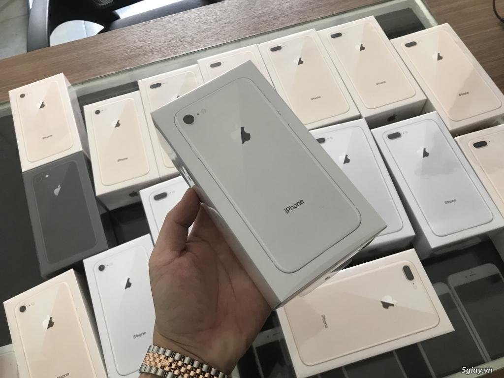 iPhone X -- Ip8 và Ip8 Plus USA giá tốt - 9