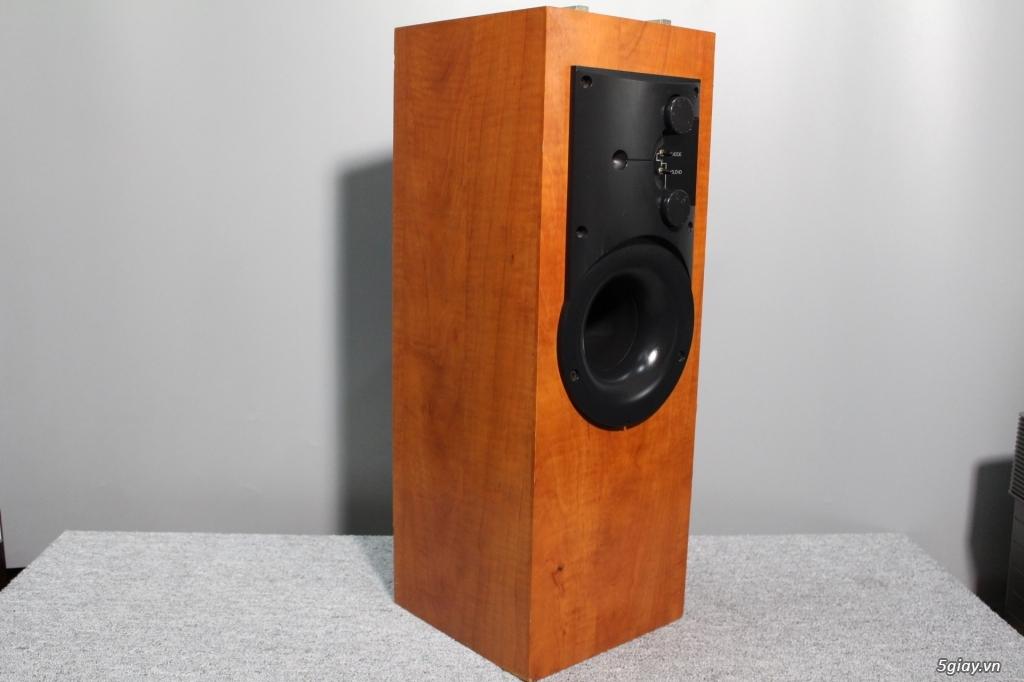 Đầu máy nghe nhạc MINI Nhật đủ các hiệu: Denon, Onkyo, Pioneer, Sony, Sansui, Kenwood - 24