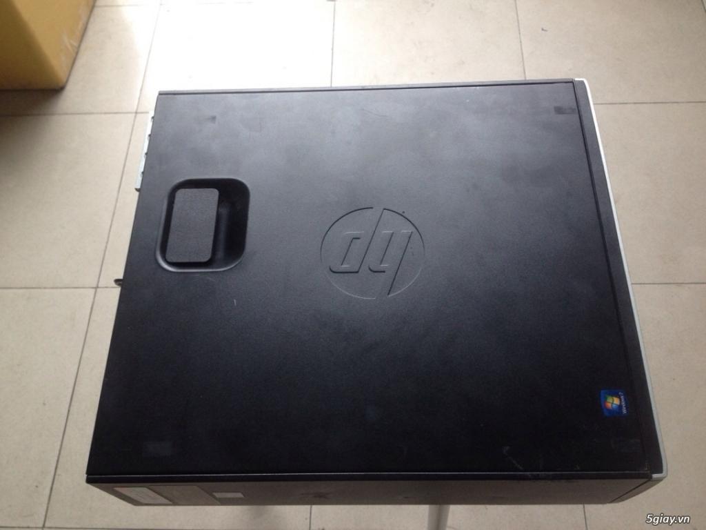 THÙNG CPU HP PRO 6305 AMD A6 4GB 500GB BAO NGUYÊN ZIN 100% NGUYÊN TEM