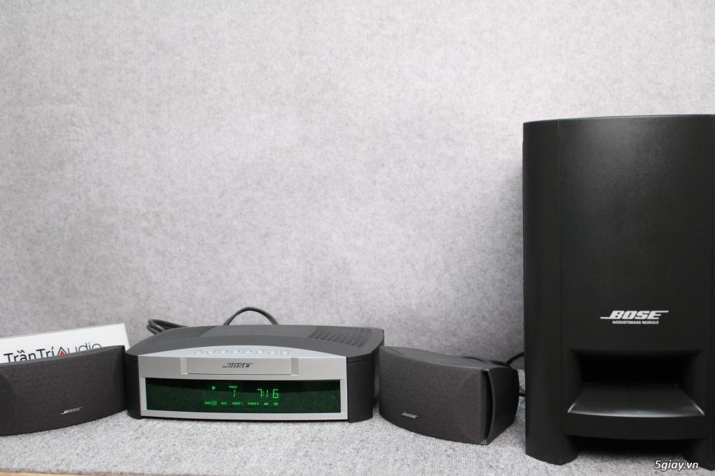 Đầu máy nghe nhạc MINI Nhật đủ các hiệu: Denon, Onkyo, Pioneer, Sony, Sansui, Kenwood - 34