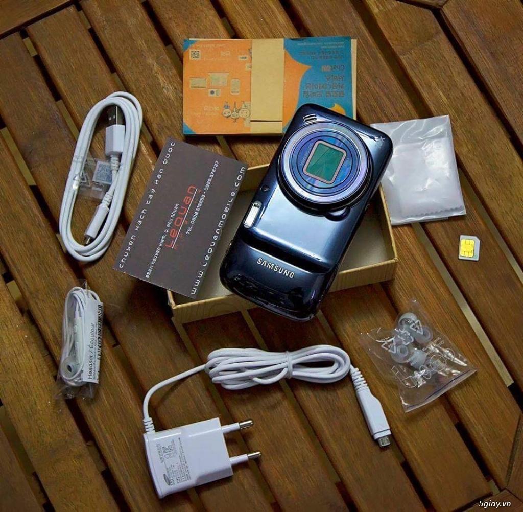 Lê Quân Mobile [Shop bán Điện Thoại Korea lâu đời nhất] >>> Note8 = 15tr6 [256GB = 16tr6] - 20