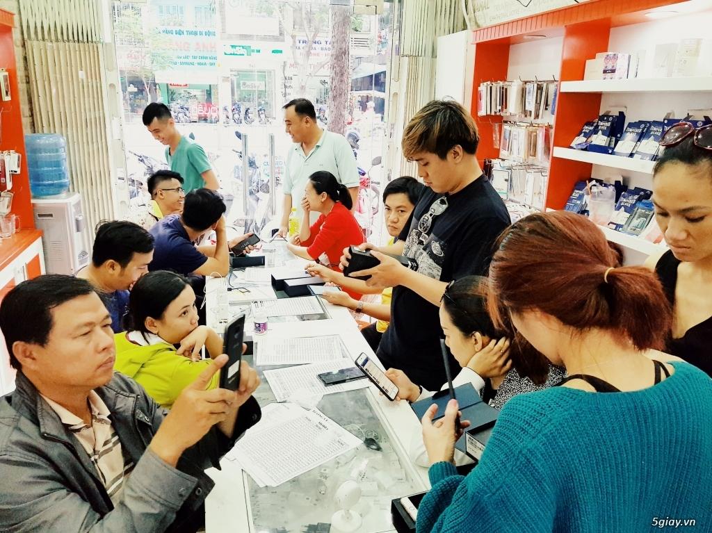 Lê Quân Mobile [Shop bán Điện Thoại Korea lâu đời nhất] >>> Note8 = 15tr6 [256GB = 16tr6] - 5