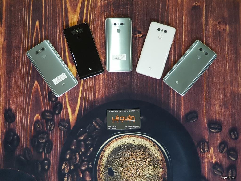 Lê Quân Mobile [Shop bán Điện Thoại Korea lâu đời nhất] >>> Note8 = 15tr6 [256GB = 16tr6] - 19