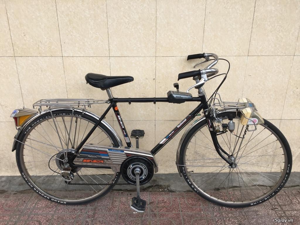 Xe đạp Nhật đã qua sử dụng giá rẻ! - 39