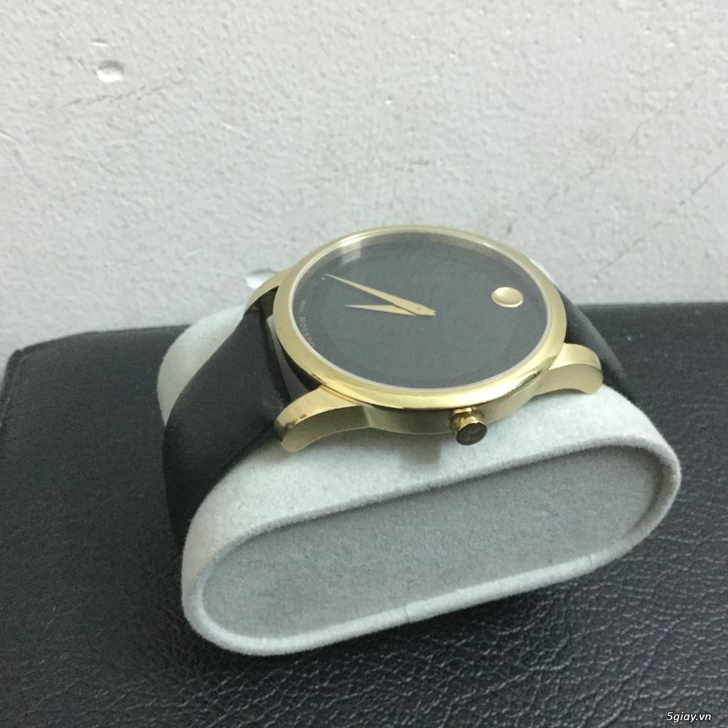 Đồng hồ chính hãng 2hand - 16