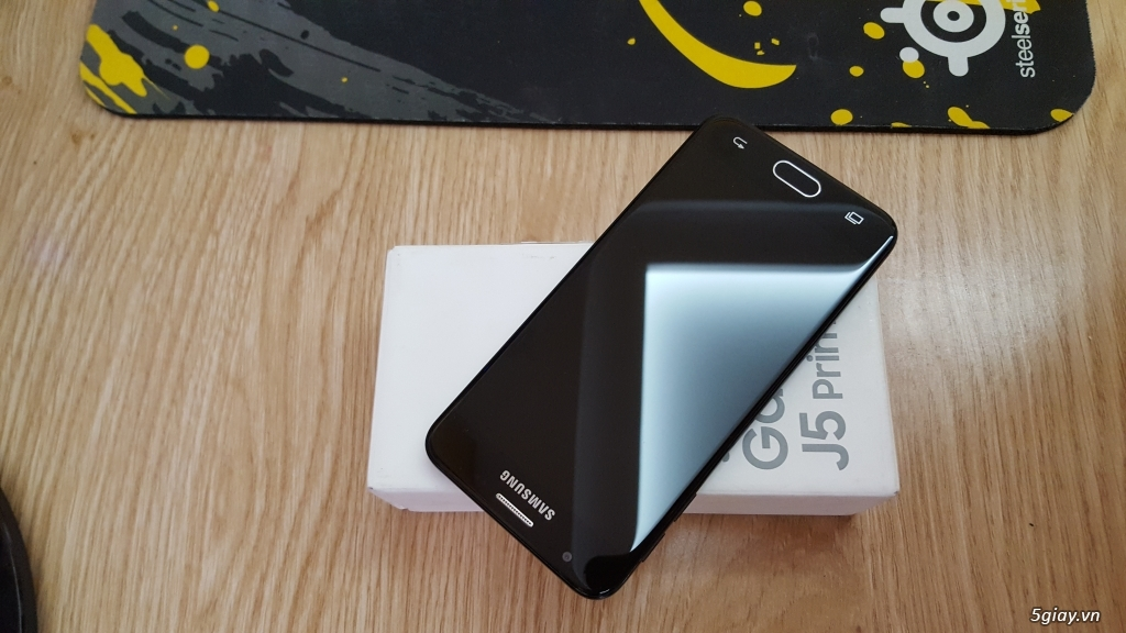 [HN] Cần bán Samsung Galaxy J5 Prime còn mới 99% - 1
