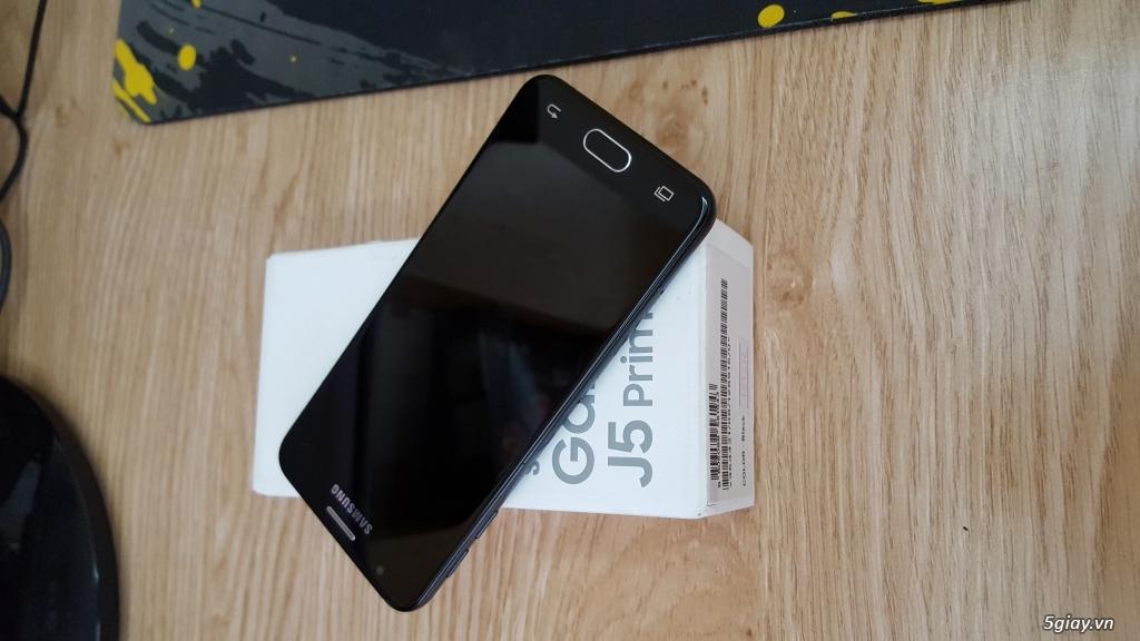 [HN] Cần bán Samsung Galaxy J5 Prime còn mới 99%