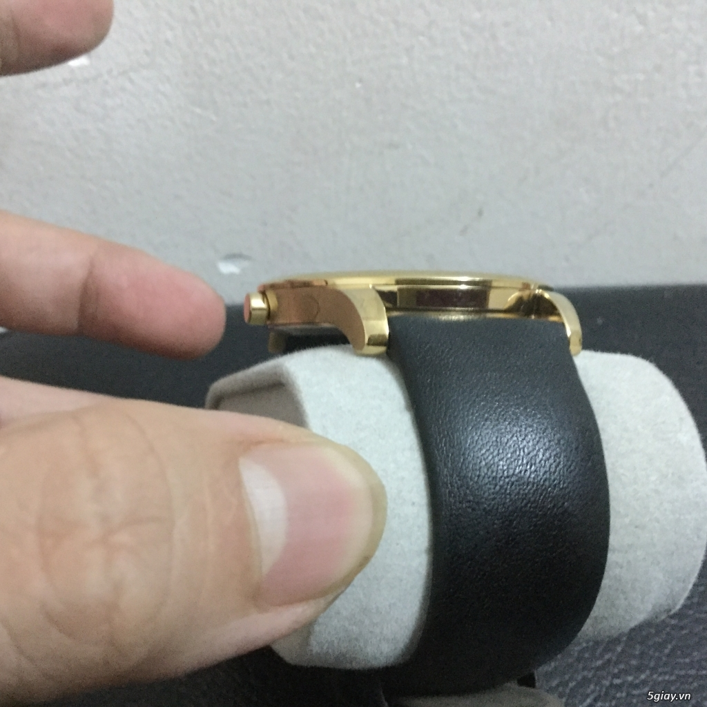 Đồng hồ chính hãng 2hand - 14