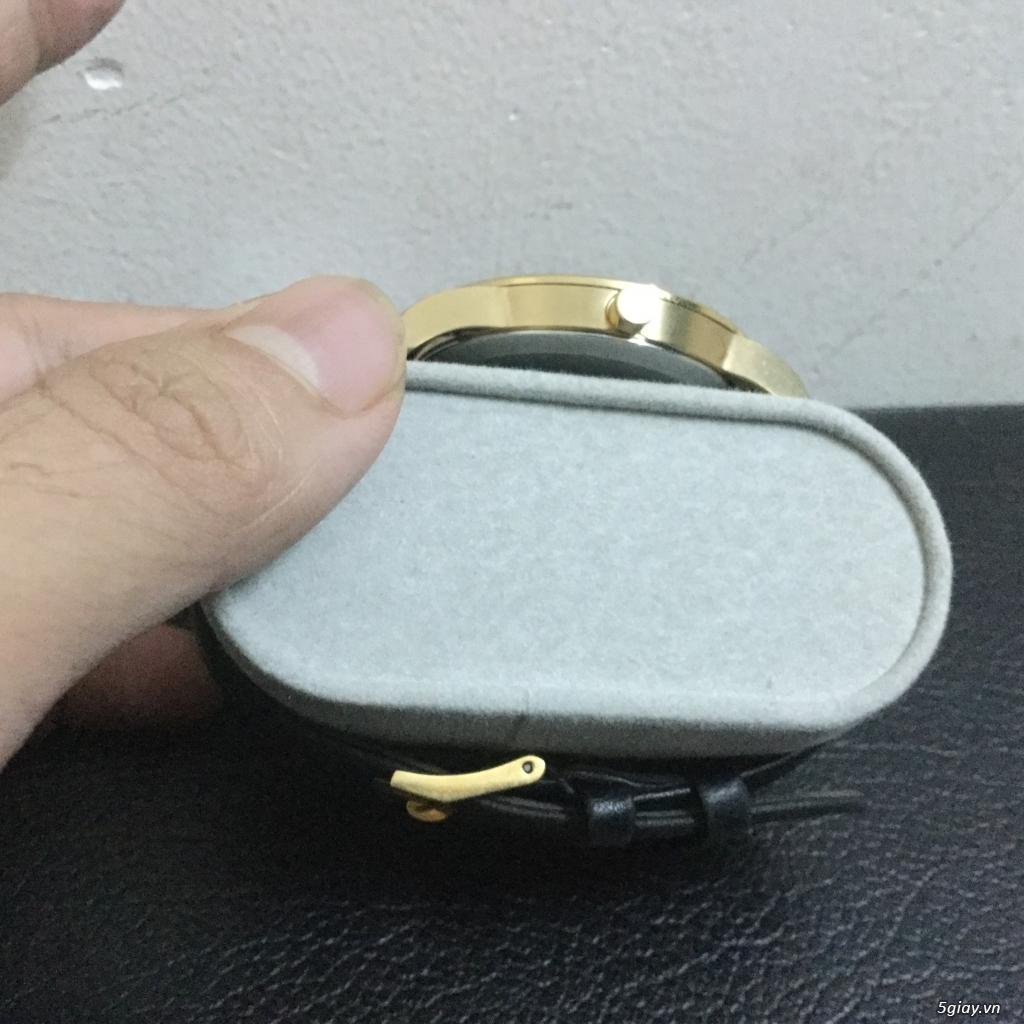 Đồng hồ chính hãng 2hand - 15