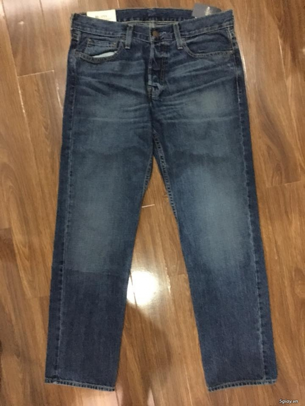 Abercrombie & Fitch , Hollister , A/X , Levi ,  Authentic nhập Mỹ 100% - 7
