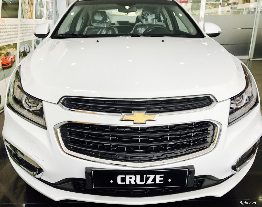 Chuyên Chevrolet : Cruze,Colorado, Aveo,....xe mới 100% Giảm Giá Khủng
