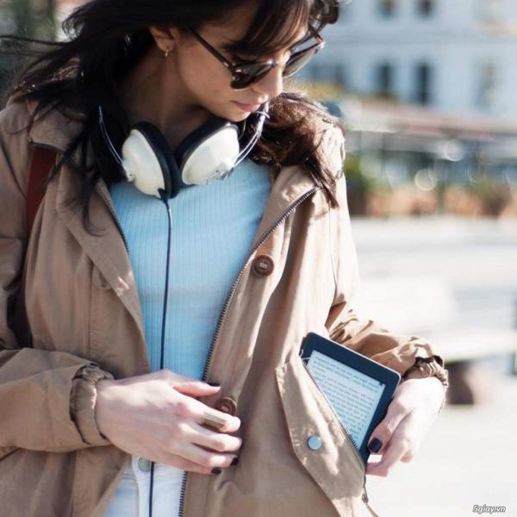 Máy đọc sách Kindle Paperwhite wifi 4Gb có đèn nền - 28