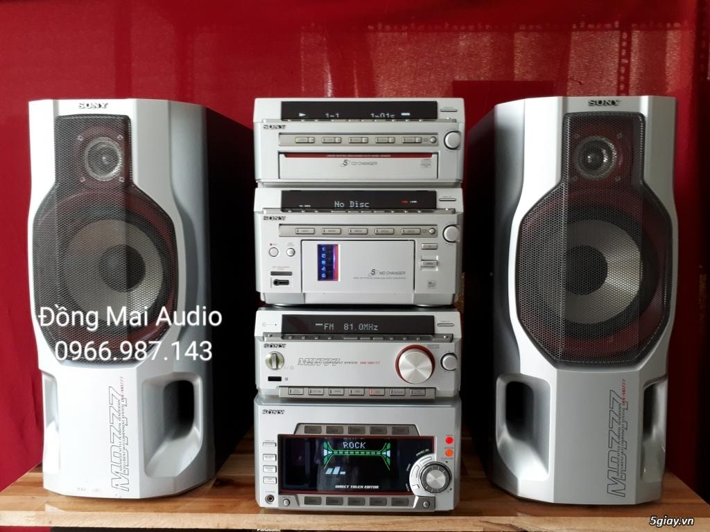 HCM -ĐồngMai Audio Chuyên dàn âm thanh nội địa Nhật hàng bãi - 11