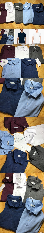 Áo thun Hollister VNXK,áo thun SuperDry VNXK ,áo A&F VNXK ,áo thun cổ tim thun láng - 3