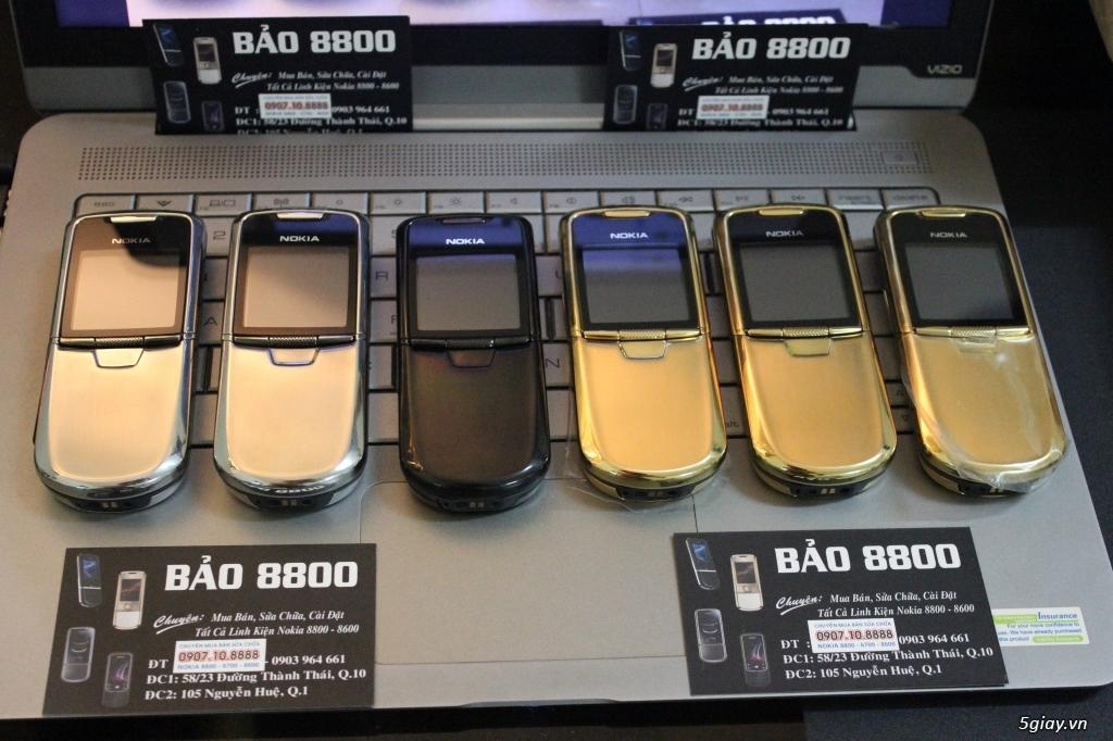 Nokia 8800-8600-6700 - 12
