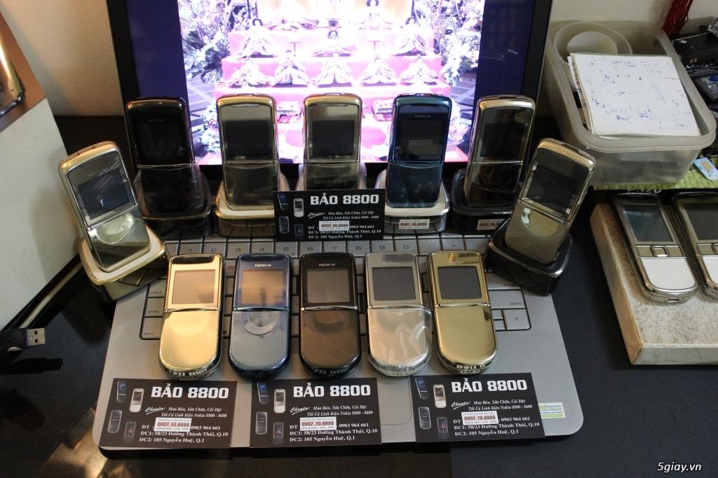 Nokia 8800-8600-6700 - 13