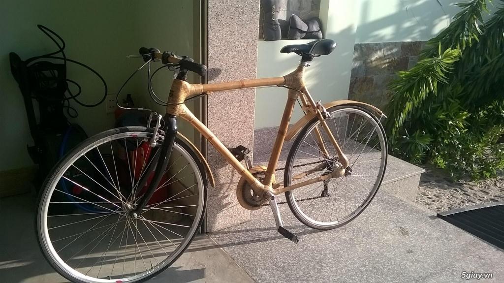 Xe đạp tre Nimbus - 5
