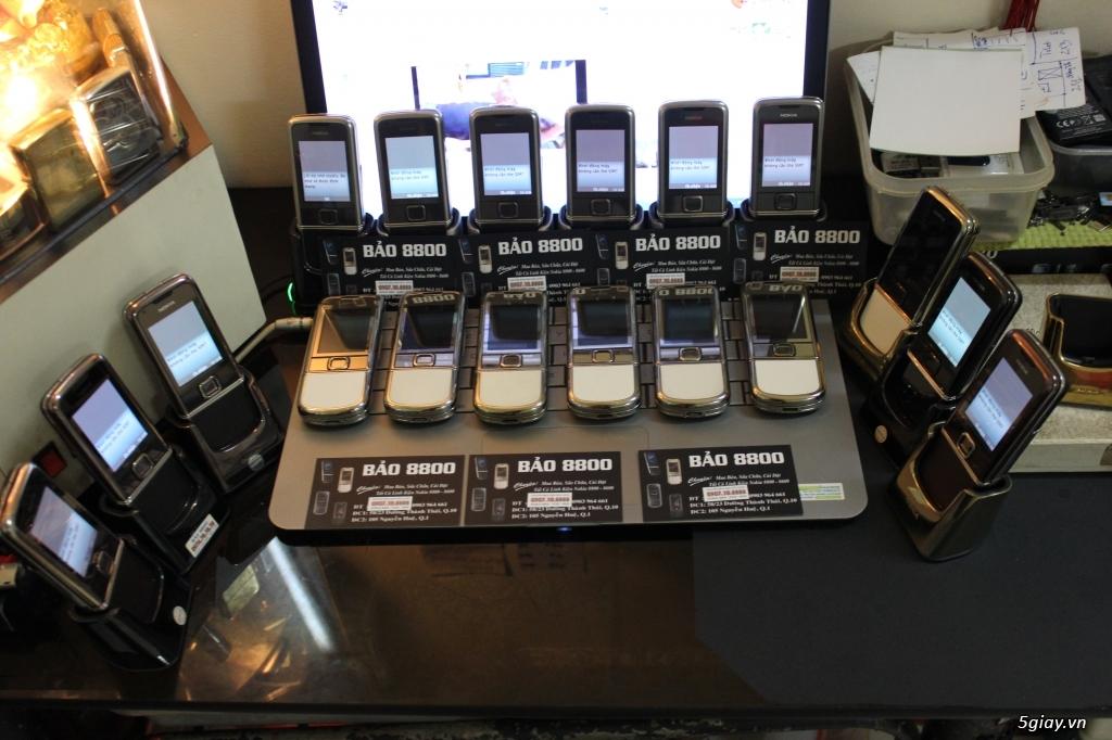 Nokia 8800-8600-6700 - 2